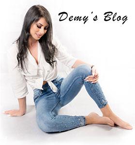 Demy's Blog