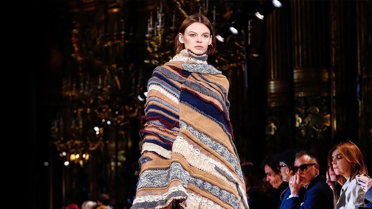 Το show Dolce & Gabbana για το φθινόπωρο του 2019 ήταν μια ωδή στο «Elegance»